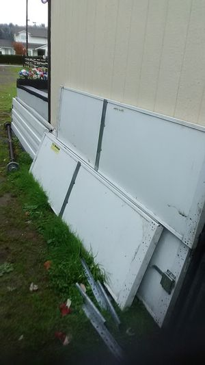 Garage door for Sale in Camas, WA