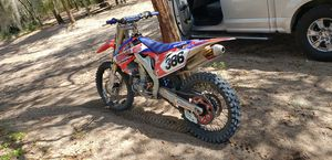 2012 crf 450r (Mint) (powerful) for Sale in Gibsonton, FL