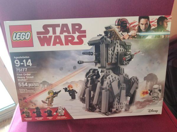 "LEGO ""NEW"""
