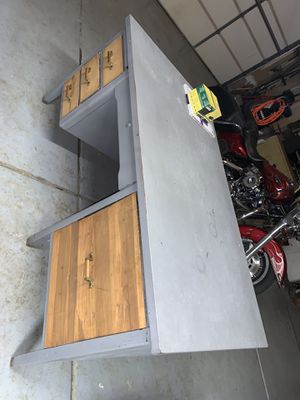 Desk for Sale in West Valley City, UT