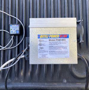 Progressive Dynamics Converter & Battery Charger 12V - 45 Amps for Sale in Scottsdale, AZ