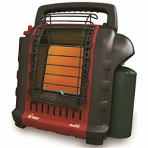 Propain heater used 3 times max 2hours like new for Sale in Granby, MO