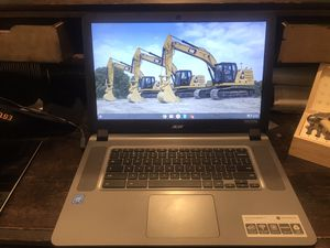 Acer Chromebook 15 for Sale in San Leandro, CA