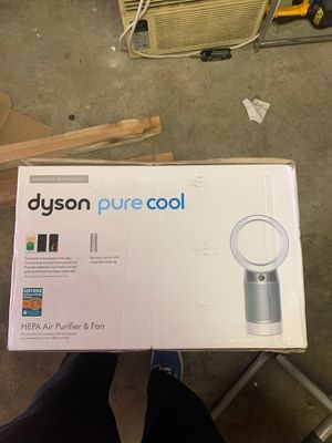 Dyson Pure Cool DP04 for Sale in La Habra Heights, CA