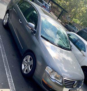 2008 Volkswagen Passat for Sale in Chico, CA