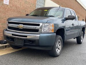 Chevy Silverado for Sale in Alexandria, VA