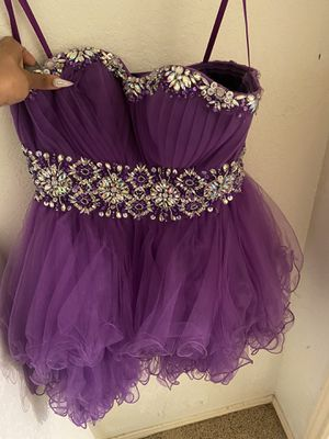 Quince/ Dama , Homcoming , Prom Dress for Sale in Grand Prairie, TX