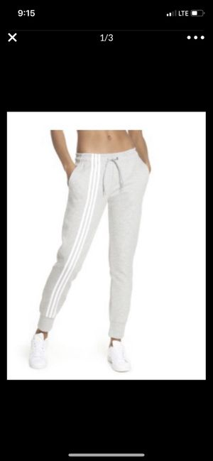 Adidas women's pants - small - brand new for Sale in Seattle, WA