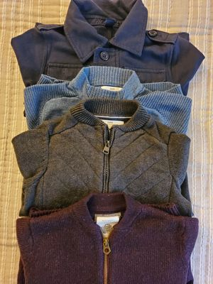 Boys sweaters for Sale in North Highlands, CA