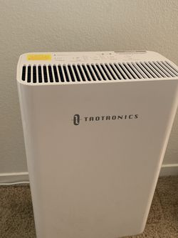 Air Purifier - Brand New And Never Used for Sale in Fresno,  CA