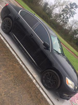 2007 Lexus gs350 for Sale in Montgomery, TX