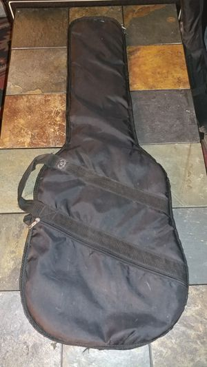 TKL ELECTRIC GUITAR GIG BAG FOR SALE!!! for Sale in Tempe, AZ