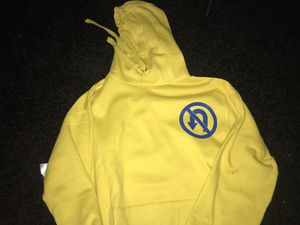 Yellow hoodie for Sale in Philadelphia, PA