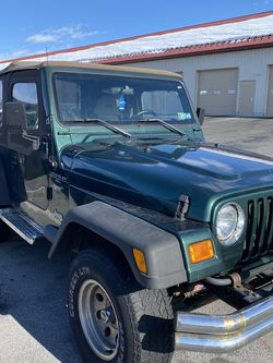 2000 Jeep Wrangler for Sale in Lititz,  PA