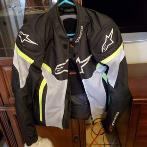 Alpinestars Motorcycle Jacket for Sale in Riverside, CA