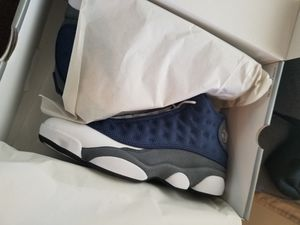 Jordan 13 Flint Size 8.5 for Sale in Los Angeles, CA