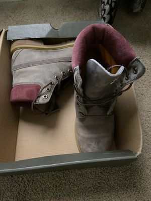 timberland size 8 for Sale in Lithonia, GA
