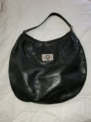 Marc By Marc Jacob's Black Leather Purse Hangbag Shoulder bag for Sale in Miami, FL