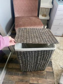 Large Laundry Basket for Sale in Visalia,  CA