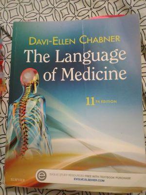 Book medicine for Sale in Perris, CA