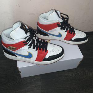 Retro Jordan Size 10 for Sale in New York, NY
