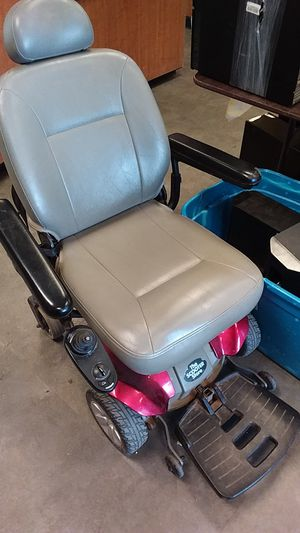 The scooter store electric chair for Sale in Lubbock, TX