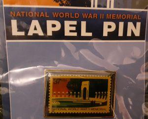 Patriotic lapel pins for Sale in Pool, WV