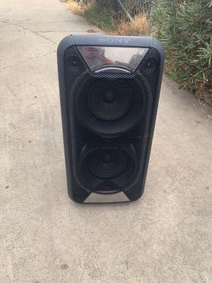 Sony speaker for Sale in Dinuba, CA