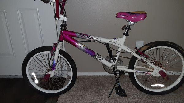 "Bmx ""Trouble"" street bike"