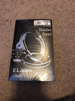 Fifty shades of grey for Sale in Colorado Springs, CO