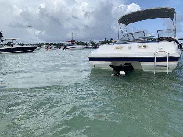 2004 Bayliner Boat