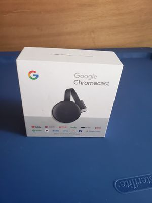 Google Chromecast for Sale in Queens, NY