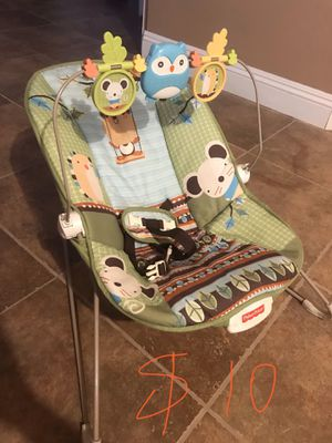 Baby bouncer for Sale in Sacramento, CA