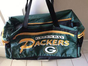 Duffle bag for Sale in Ripon, CA