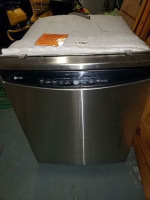 GE DISHWASHER Like New Stainless for Sale in Holmes Beach, FL