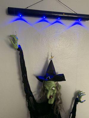Bruja sonido y luces for Sale in Hialeah, FL