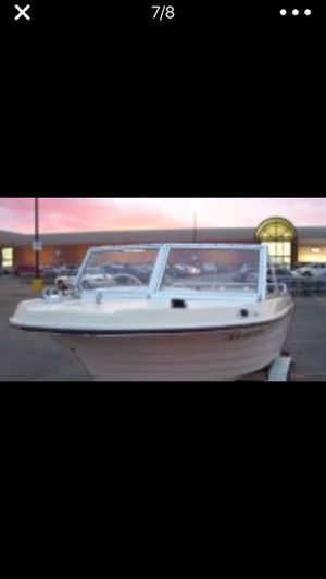 21 foot IMP Day cruiser for Sale in Phoenix, AZ