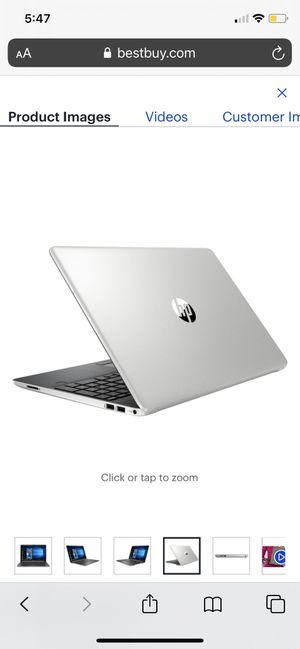 HP Laptop 256gb SSD 8gb RAM for Sale in Elkridge, MD