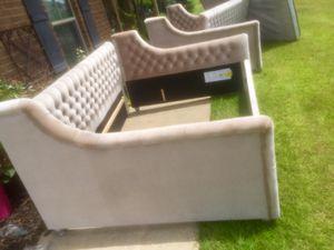 Full Bed frame for Sale in Foley, AL