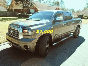 🌸🌸$14OO Selling my 2008 Toyota Tundra.🌸🌸 for Sale in Anaheim, CA