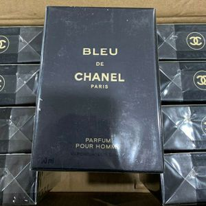 CHANEL BLEU PARFUM POUR HOMME for Sale in San Diego, CA