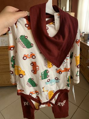 A y boy clothes 6 months to 4t for Sale in Tamarac, FL