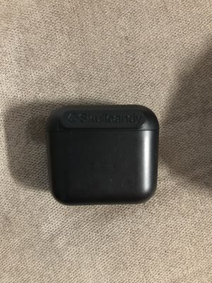 Skullcandy Indy wireless earbuds for Sale in Weatherford, TX