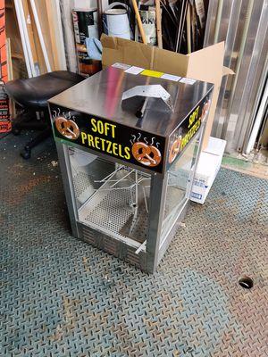 Soft Pretzel Machine for Sale in Pompano Beach, FL