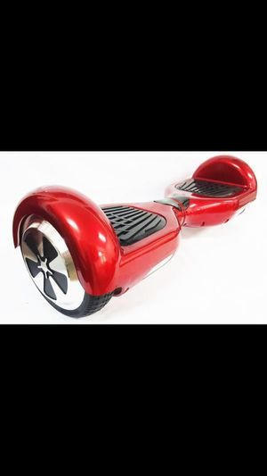 Hoverboard with carrying case for Sale in Las Vegas, NV