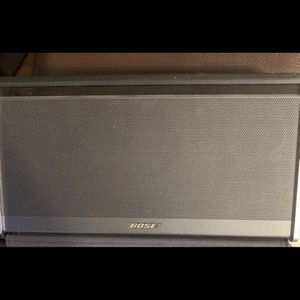 Bose Sound Link II Bluetooth Speaker for Sale in New York, NY