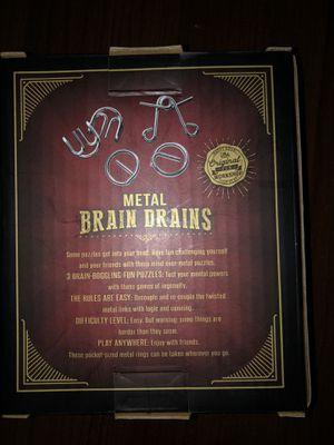 Original Brain Drain Puzzle for Sale in Los Angeles, CA