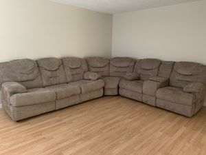 Couch sofa set for Sale in Portland, OR