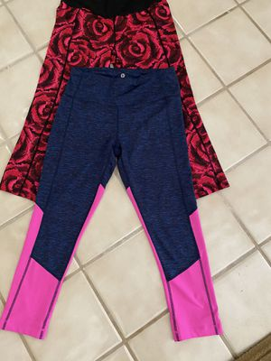 Women's work out clothes size small for Sale in Fresno, CA