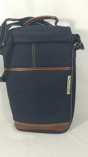 Picnic at Ascot Cooler Insulated Carry Bag w/ Center Divide for Sale in Fresno, CA